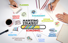 Marketing Planning & Development