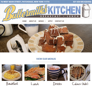 Buttermilk's Kitchen